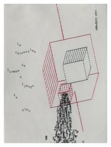 Dsh_La_Recreation_dlHomme_Kontexts_typestract_1967_framed